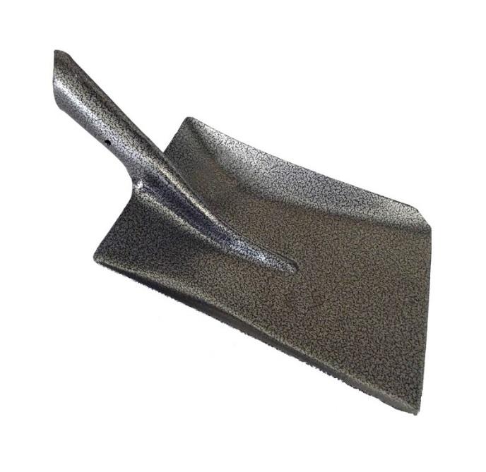 Lopata patrata S501 (295 x 245 mm) [0]