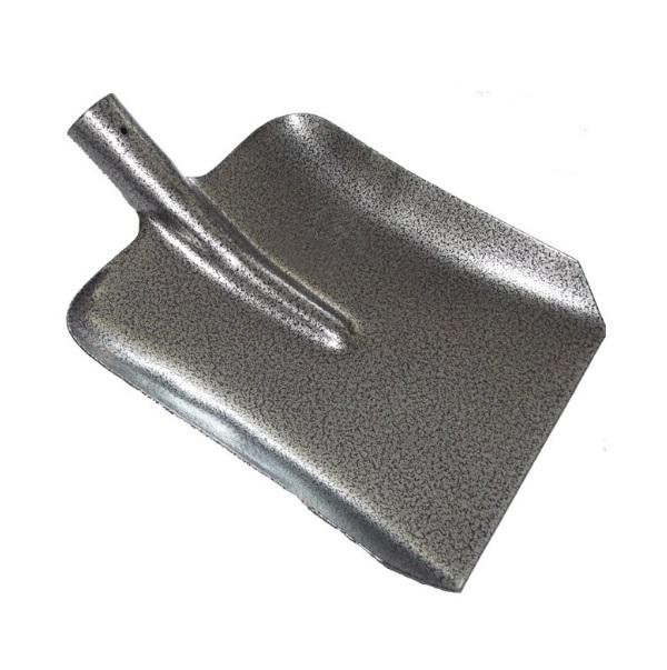 Lopata patrata S551 (270 x 233 mm) TIP C 0