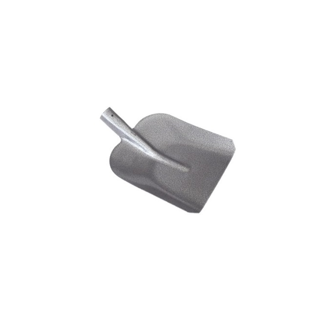 Lopata patrata S554 (278 x 240 mm) 0