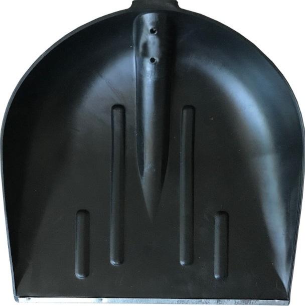 Lopata plastic zapada 410 x 400 mm (MT) 0
