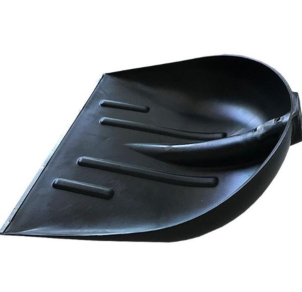 Lopata plastic zapada 410 x 400 mm (MT) 1