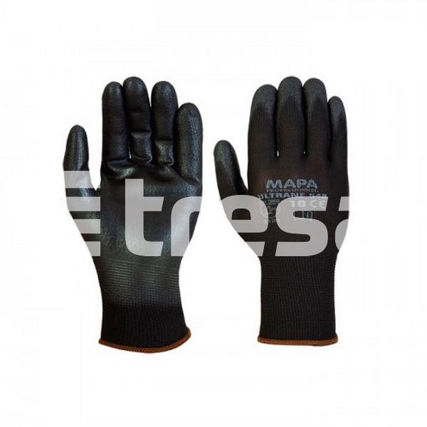 ULTRANE C906, Manusi de protectie din textil, imersate in spuma poliuretanica [0]