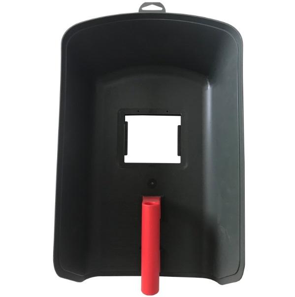 Masca sudura de mana - 11- x 90 mm (MF) 2