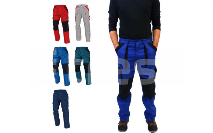 MAX CLASSIC, pantaloni de lucru 0