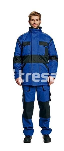 MAX, Jacheta de iarna termoizolata 2 in 1 din poliester 2