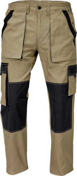 MAX SUMMER, Pantaloni de lucru din bumbac 2