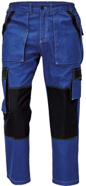 MAX SUMMER, Pantaloni de lucru din bumbac 0