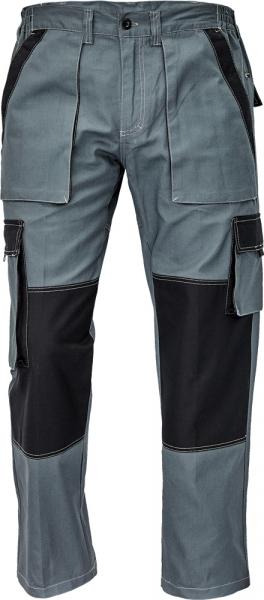 MAX SUMMER, Pantaloni de lucru din bumbac 1