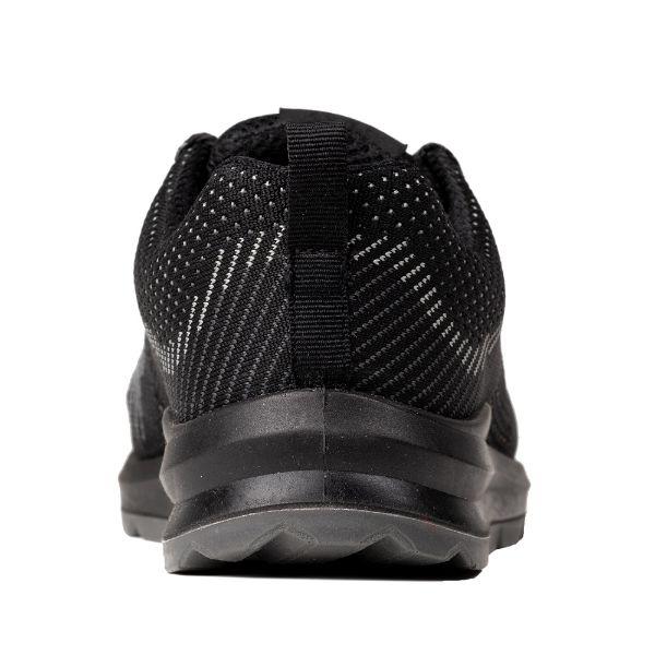 MILERITE S1P, Pantofi de protectie cu bombeu si lamela antiperforatie, Talpa SRC 3