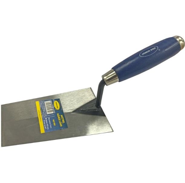 Mistrie maner lemn - 6,5'' (160 mm) 0