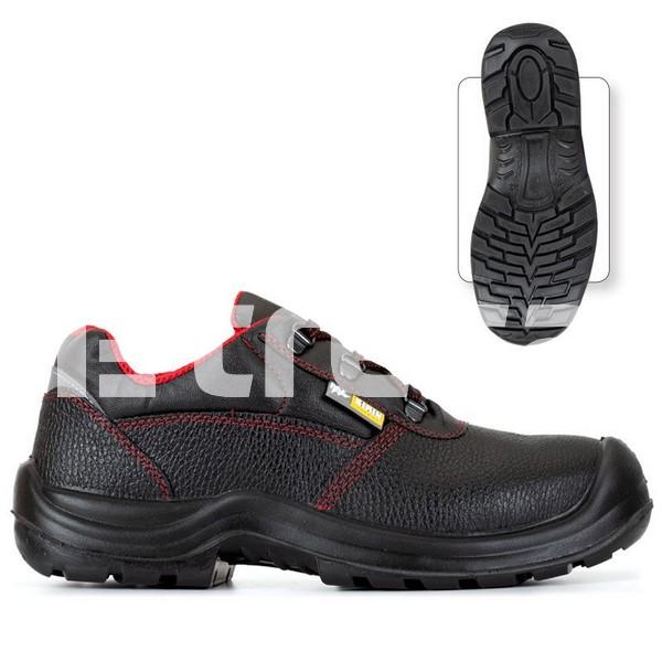 NEMIRA, Pantofi de protectie cu bombeu S3 SRC [0]