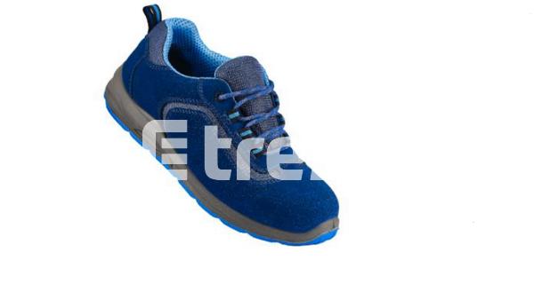 NEW ASHTON S1, Pantofi de protectie cu bombeu, talpa SRC 0