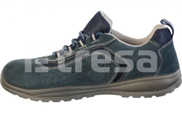 New Ashton S1 SRC, Pantofi De Protectie Cu Bombeu Compozit 1