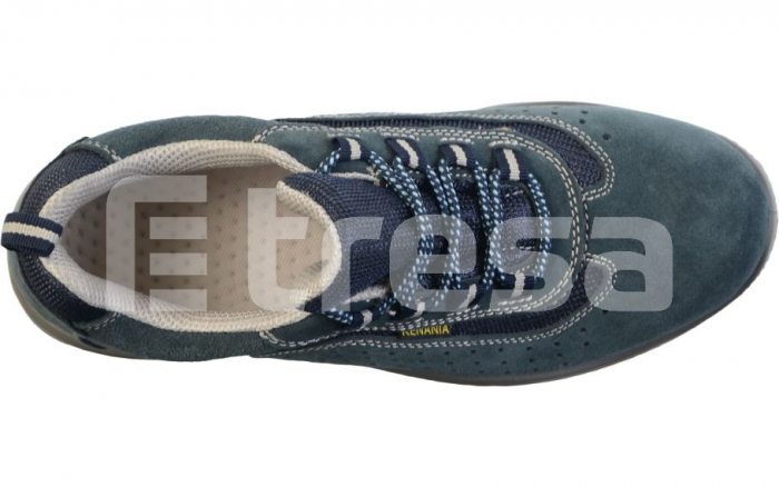 New Ashton S1 SRC, Pantofi De Protectie Cu Bombeu Compozit 3