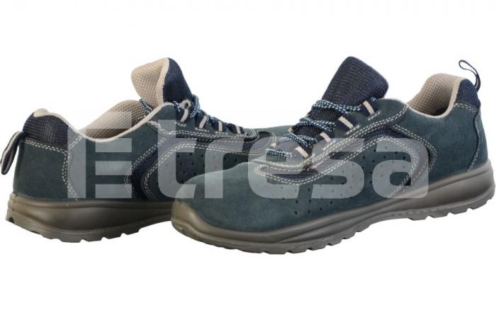 New Ashton S1 SRC, Pantofi De Protectie Cu Bombeu Compozit 0