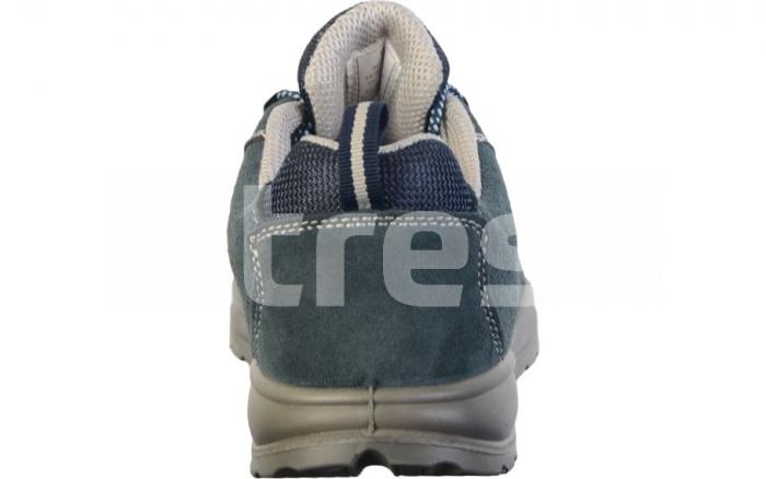 New Ashton S1 SRC, Pantofi De Protectie Cu Bombeu Compozit 2