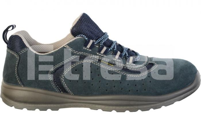 New Ashton S1 SRC, Pantofi De Protectie Cu Bombeu Compozit 5
