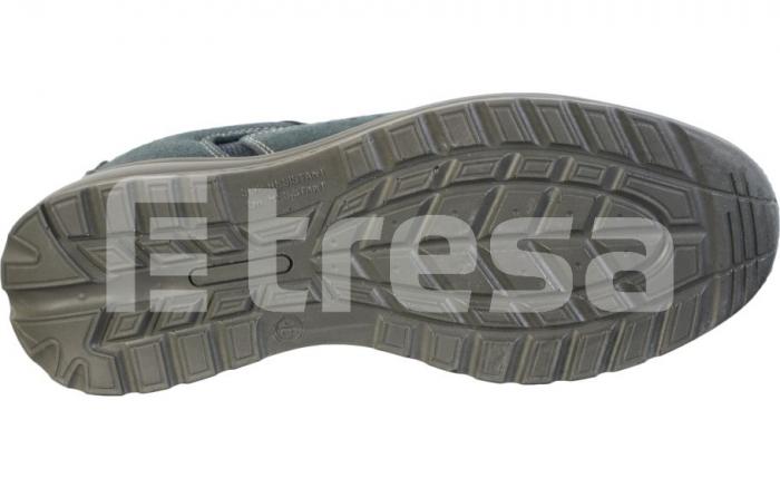 New Ashton S1 SRC, Pantofi De Protectie Cu Bombeu Compozit 7