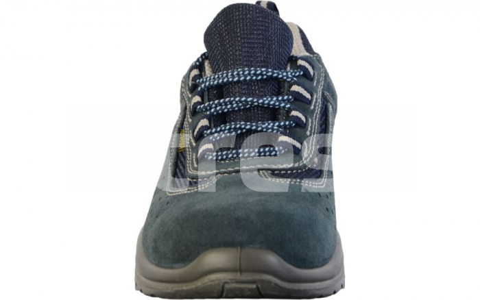 New Ashton S1 SRC, Pantofi De Protectie Cu Bombeu Compozit 6