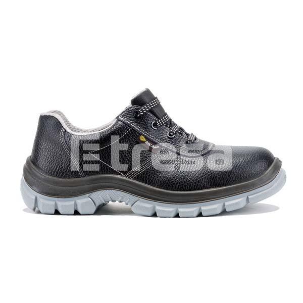 NEW MUGELLO S3, Pantofi de protectie cu bombeu, lamela antiperforatie, fete hidrofobizate, talpa SRC 0