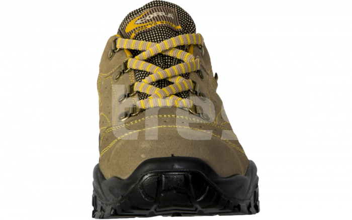 New Nilo S1P, pantofi de protectie cu bombeu metalic si lamela antiperforatie 3