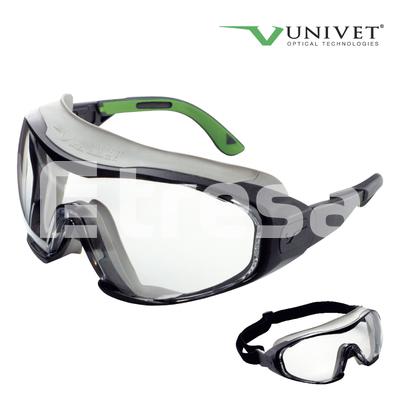 Univet 2685, Ochelari De Protectie De Tip Goggle 0