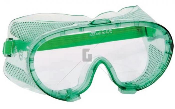 Ochelari de protectie tip google cu aerisire directa [0]