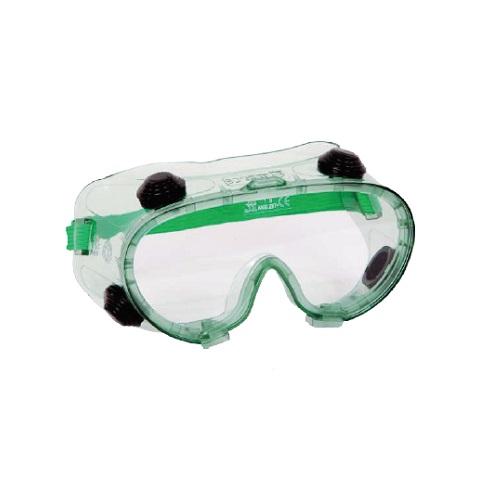 Ochelari de protectie tip google cu aerisire indirecta 0