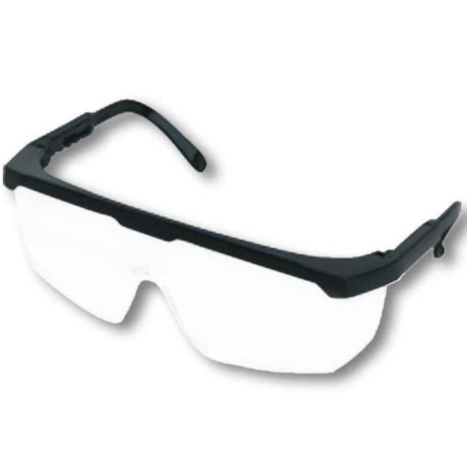 Ochelari lucru plastic, Transparent 0