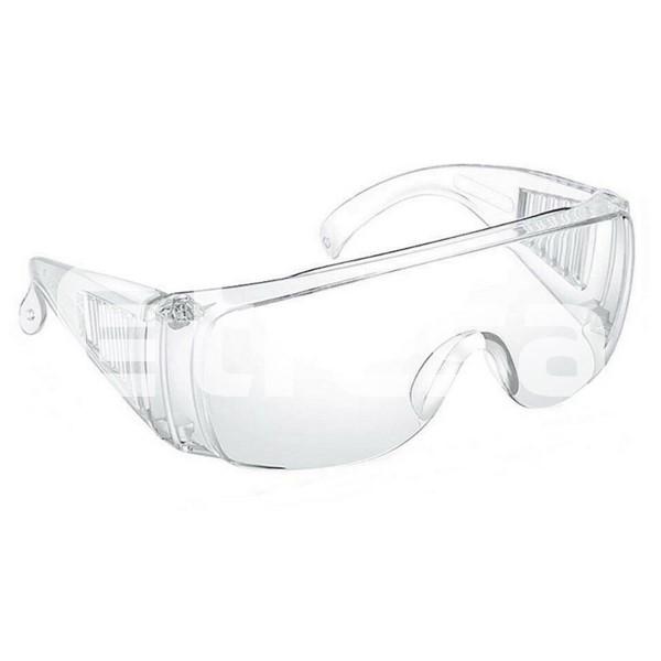 Octans Clear, Ochelari de protectie din policarbonat 0