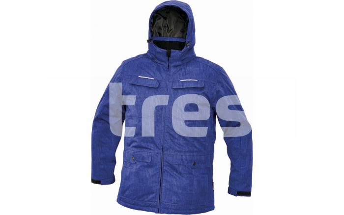 OLZA, jacheta de iarna 1