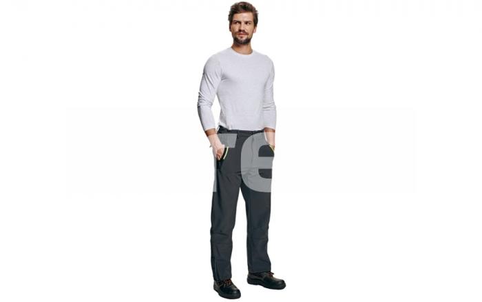 OLZA SOFTSHELL, pantaloni casual 0