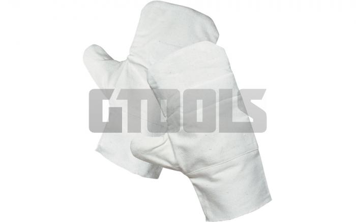 OUZEL, manusi de protectie din bumbac, palmare [1]