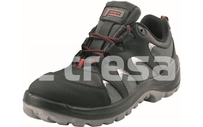 Panda Brio S3, pantofi de protectie cu bombeu compozit, lamela antiperforatie, fete hidrofobizate 0