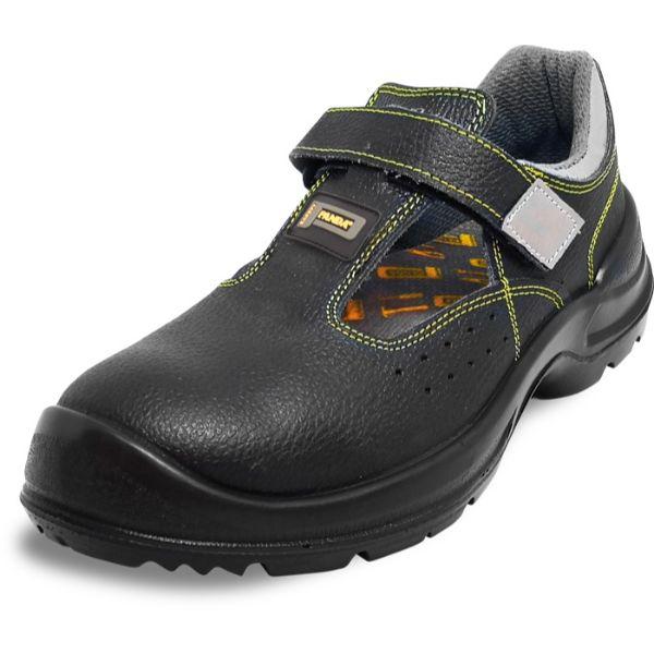 PANDA SPIDER S1, Sandale de protectie cu bombeu, talpa SRC [0]