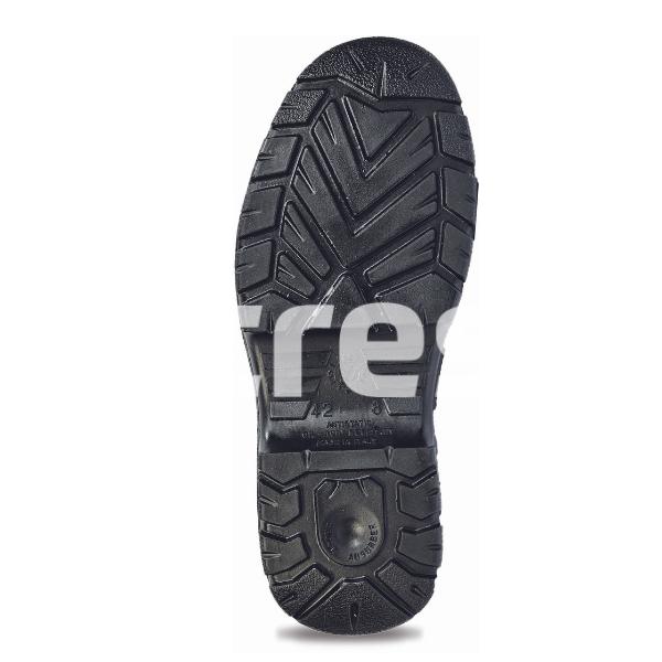 STRONG STRADA S1, Pantofi de protectie cu bombeu, talpa SRC [2]
