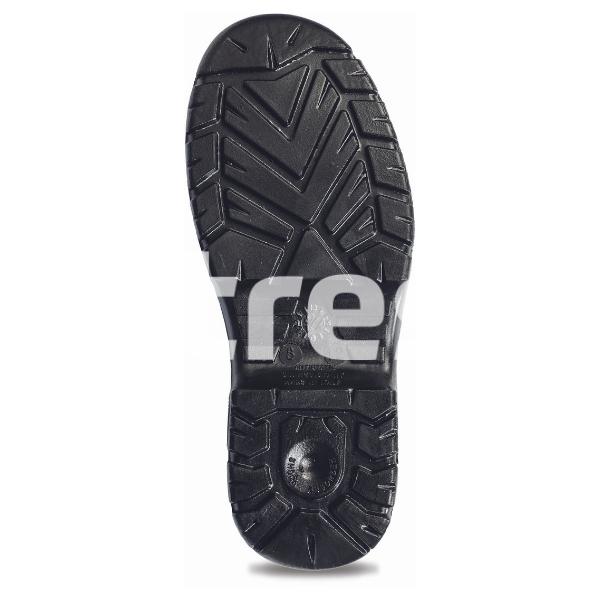 STRONG STRADA S1, Pantofi de protectie cu bombeu, talpa SRC [3]