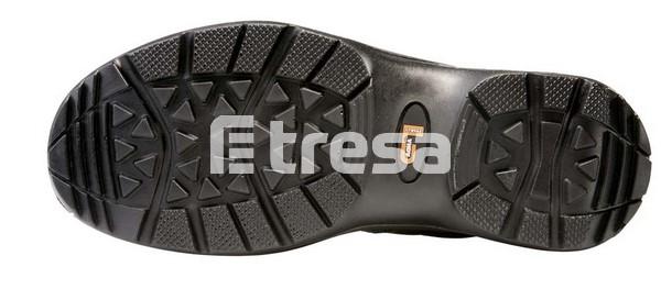 PANDA TIGROTTO CI S3, Bocanci de protectie cu bombeu, lamela antiperforatie, fete hidrofobizate, talpa SRC 1