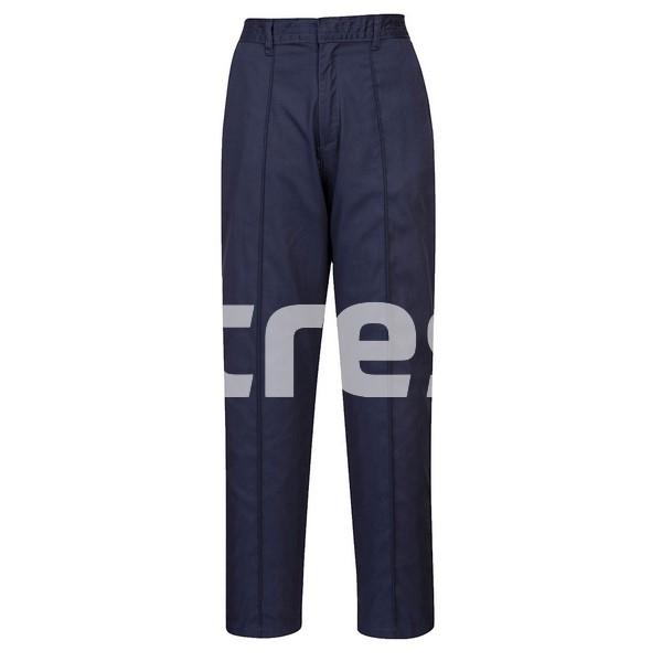 LW97, Pantaloni de dama elastici din poliester si bumbac [2]