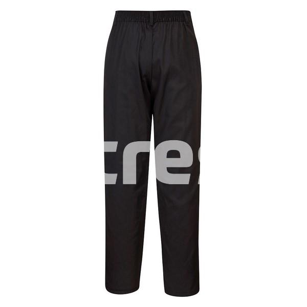 LW97, Pantaloni de dama elastici din poliester si bumbac [1]