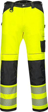 Pantaloni de lucru HI VIS PW3 5