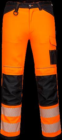 Pantaloni de lucru HI VIS PW3 0