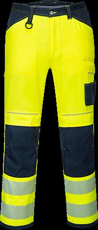 Pantaloni de lucru HI VIS PW3 6