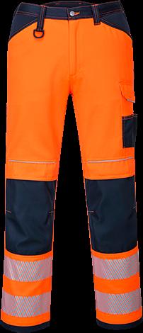 Pantaloni de lucru HI VIS PW3 2
