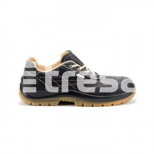 A472 CAPRI S3, Pantofi de protectie cu bombeu, lamela antiperforatie, fete hidrofobizate, talpa SRC [0]
