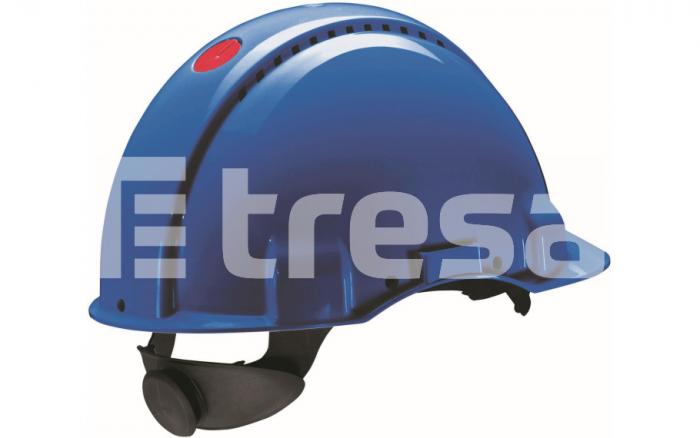 Uvicator G3000, Casca De Protectie Santier 0