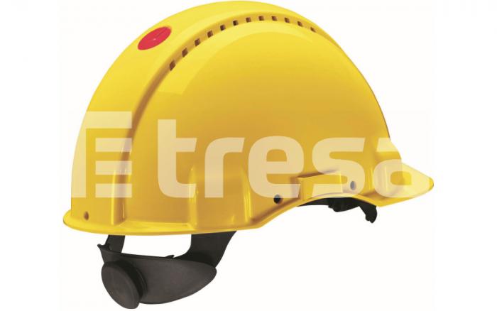 Uvicator G3000, Casca De Protectie Santier 4