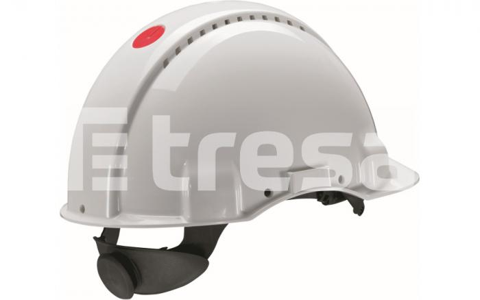 Uvicator G3000, Casca De Protectie Santier 1