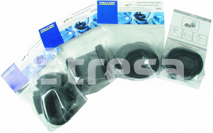 Peltor HY54, set igienic pentru antifoane Peltor H540 0
