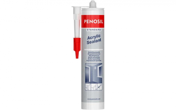 Penosil Standard Acrylic Sealant, Etansant Acrilic [0]